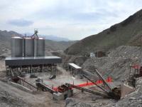 Материалы для производства цемента
