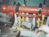 Механоактивация цемента