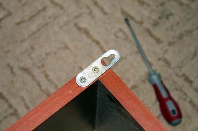 Изготовление простой полки из дерева